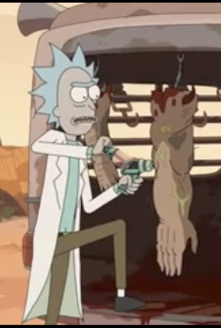 File:S3E2 Rick removing Armthony's Physique.png