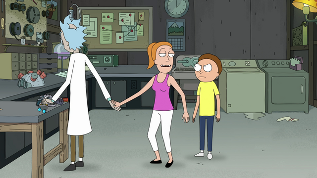 File:S3e2 summer rick high five.png