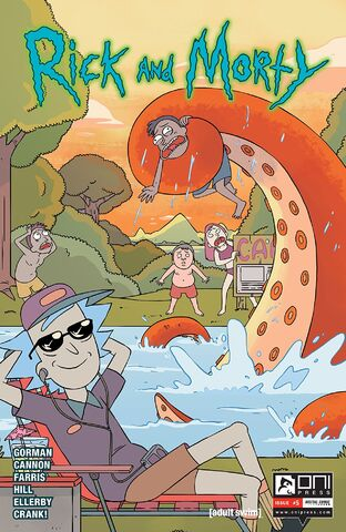 File:Rick and Morty Issue 5.jpg