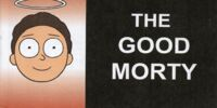 The Good Morty