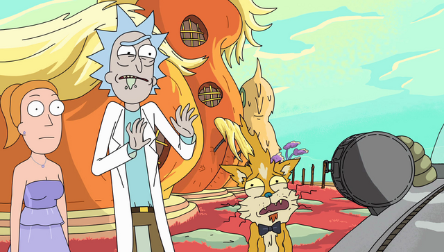 File:S2e10 rick and squanchy grossed out.png