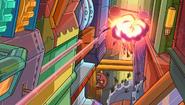 S2e2 more explosions
