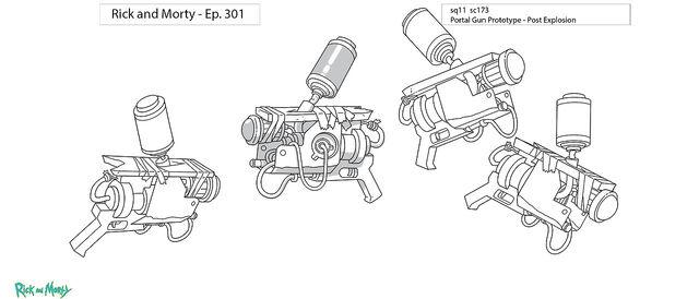 File:S3e1 Brent Noll Original portal gun turnaround.jpg