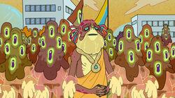 Shrimply Pibbles Tumblorkians