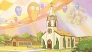 S2e5 golden church