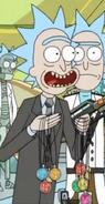 Soliciter Rick