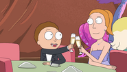 S2e10 cheers morty and summer
