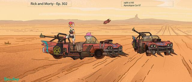 File:S3e2 Corey Booth paints vehicles4.jpg