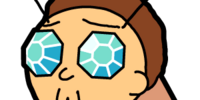Cocoon Morty