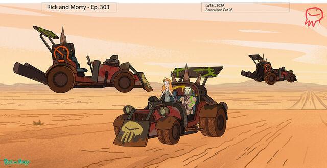 File:S3e2 Corey Booth paints vehicles9.jpg