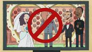 S1e8 no marriage