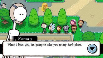 Humox 5 1