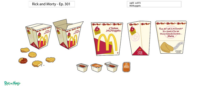 File:S3e1 Justin Noel mcdonalds sezchuan mcnuggets.png