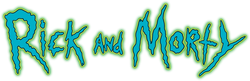 Rick and Morty logo.png