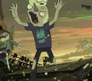 Post-Apocalyptic Mutants