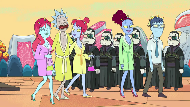 File:S2e3 ricks walking away with unity.png