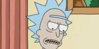 Rick Sanchez (Evil Rick's Target Dimension)