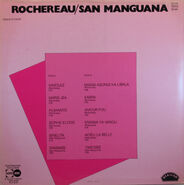 Rochereau, back