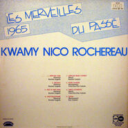 Kwamy Nico Rochereau, back