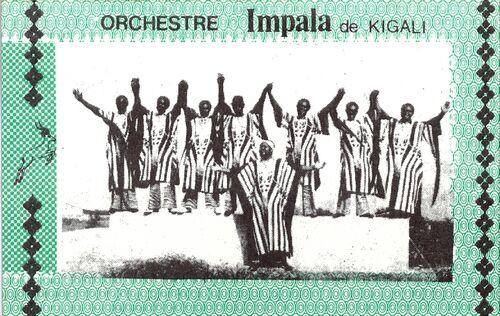 Impala Pres F