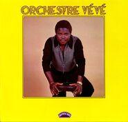 Orchestre Vévé (African 360.106) C1 500