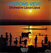 Orchestre Lipua-Lipua - Editions Veve (African 360.061) C A 1000