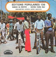African 90702 CA 1000