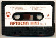 African Hits Vol2 LA