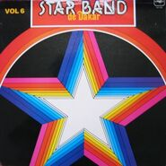 Star Band Vol 6 front