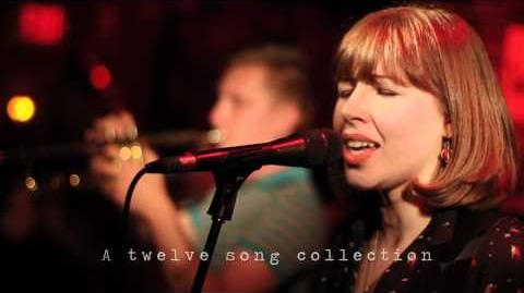 Lake Street Dive Live at the Lizard Lounge (Trailer 1)