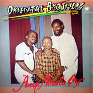 Oriental Brothers DWAPS2274 front