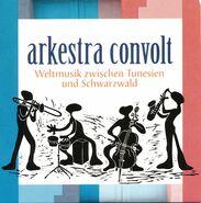 Arkestra convolt 2014
