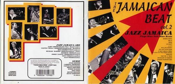 File:Jamaican Beat 2 Cover.jpg