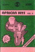 African Hits Vol 5 Main