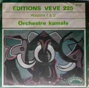 Orchestre Kamale - Abissina (African) V2 B