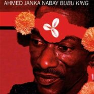 Janka Nabay bubu King 2010