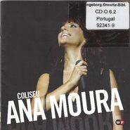 Ana Moura Coliseu A 500