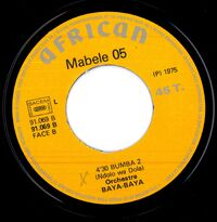 African 91.069 L B