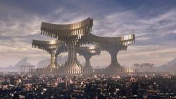 New Mecca