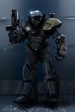 Riotguard 1.1 Concept