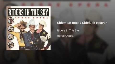 Sidekick Heaven by Sidemeat