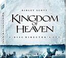 Kingdom of Heaven Director's Cut