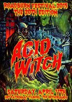 Roadburn 2015 - Acid Witch