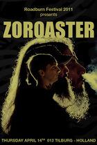 Roadburn 2011 - Zoroaster