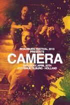 Roadburn 2013 - Camera