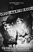 Roadburn 2014 - Corrections House - Thursday