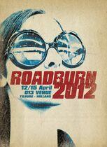 Roadburn 2012 - Main Poster