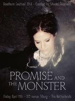 Roadburn 2014 - Promise and the Monster