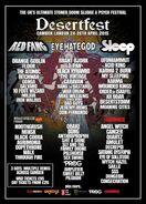 DesertFest London 2015