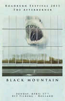 Roadburn 2011 - Black Mountain